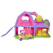 Игровой набор My Little Pony 'Ферма Эппл Джек' Бишкек и Ош купить в магазине игрушек LEMUR.KG доставка по всему Кыргызстану