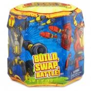 Капсула робот-сюрприз Ready2Robot (оригинал) Бишкек и Ош купить в магазине игрушек LEMUR.KG доставка по всему Кыргызстану