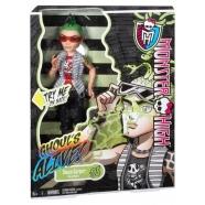 Monster High Дьюс Горгон 'Она Живая!' Бишкек и Ош купить в магазине игрушек LEMUR.KG доставка по всему Кыргызстану