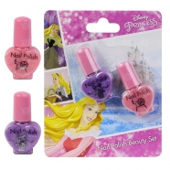 Набор детской косметики 'Принцессы' для ногтей Бишкек и Ош купить в магазине игрушек LEMUR.KG доставка по всему Кыргызстану