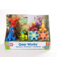 Заводные динозавры Бишкек и Ош купить в магазине игрушек LEMUR.KG доставка по всему Кыргызстану