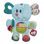 Игрушка Playskool Веселый Слоник 'Возьми с собой' Бишкек и Ош купить в магазине игрушек LEMUR.KG доставка по всему Кыргызстану