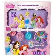 Набор детской косметики 'Принцессы' с пеналом Бишкек и Ош купить в магазине игрушек LEMUR.KG доставка по всему Кыргызстану