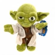 Мягкая игрушка Дисней Звездные Войны Йода 30 см Бишкек и Ош купить в магазине игрушек LEMUR.KG доставка по всему Кыргызстану