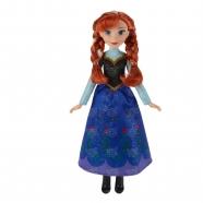 Кукла Анна из Эренделла 'Холодное сердце' Бишкек и Ош купить в магазине игрушек LEMUR.KG доставка по всему Кыргызстану