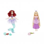 Принцессы для игры с водой (в ассорт.) Бишкек и Ош купить в магазине игрушек LEMUR.KG доставка по всему Кыргызстану