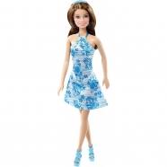 Барби 'Гламурный стиль' Голубая Бишкек и Ош купить в магазине игрушек LEMUR.KG доставка по всему Кыргызстану
