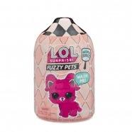 L.O.L. Surprise! Fuzzy Pets Питомцы 5 серия Бишкек и Ош купить в магазине игрушек LEMUR.KG доставка по всему Кыргызстану