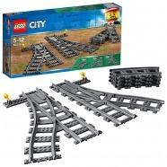 LEGO: Железнодорожные стрелки Бишкек и Ош купить в магазине игрушек LEMUR.KG доставка по всему Кыргызстану