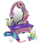 Набор Doh Vinci для творчества 'Стильный туалетный столик' Бишкек и Ош купить в магазине игрушек LEMUR.KG доставка по всему Кыргызстану