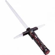 Star Wars Мини-световой меч Кайло Рена Бишкек и Ош купить в магазине игрушек LEMUR.KG доставка по всему Кыргызстану
