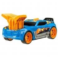 Машинка Hot Wheels синяя 19 см Бишкек и Ош купить в магазине игрушек LEMUR.KG доставка по всему Кыргызстану