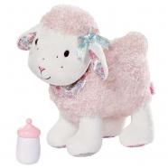 Baby Annabell Овечка функциональная Бишкек и Ош купить в магазине игрушек LEMUR.KG доставка по всему Кыргызстану
