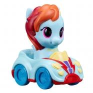 Игровой набор My Little Pony 'Пони и автомобиль' Бишкек и Ош купить в магазине игрушек LEMUR.KG доставка по всему Кыргызстану