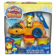 Набор Play-Doh Паровой каток Бишкек и Ош купить в магазине игрушек LEMUR.KG доставка по всему Кыргызстану
