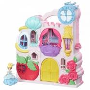 Принцессы Дисней Замок для маленьких кукол Принцесс Бишкек и Ош купить в магазине игрушек LEMUR.KG доставка по всему Кыргызстану