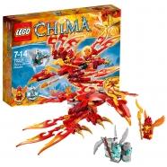 LEGO: Непобедимый Феникс Флинкса Бишкек и Ош купить в магазине игрушек LEMUR.KG доставка по всему Кыргызстану