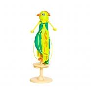 Интерактивная игрушка летающая птичка Zippi Pets зеленая Бишкек и Ош купить в магазине игрушек LEMUR.KG доставка по всему Кыргызстану
