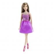 Барби 'Сияние моды' Шатенка Бишкек и Ош купить в магазине игрушек LEMUR.KG доставка по всему Кыргызстану
