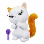 Furreal Friends Пушистый друг рыжий котенок Бишкек и Ош купить в магазине игрушек LEMUR.KG доставка по всему Кыргызстану