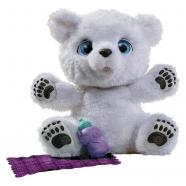 FurReal Friends Полярный медвеженок Бишкек и Ош купить в магазине игрушек LEMUR.KG доставка по всему Кыргызстану