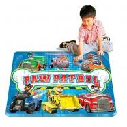 Игра коврик-пазл Бишкек и Ош купить в магазине игрушек LEMUR.KG доставка по всему Кыргызстану