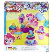 Набор Play-Doh Вечеринка Пинки Пай Бишкек и Ош купить в магазине игрушек LEMUR.KG доставка по всему Кыргызстану