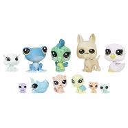 Коллекция петов Littlest Pet Shop обновленная Бишкек и Ош купить в магазине игрушек LEMUR.KG доставка по всему Кыргызстану