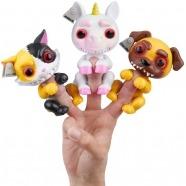 Fingerlings Интерактивный Гримлинг (в ассорт.) Бишкек и Ош купить в магазине игрушек LEMUR.KG доставка по всему Кыргызстану