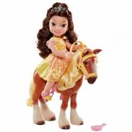 Кукла Дисней Принцесса с животным из мульфильма Бишкек и Ош купить в магазине игрушек LEMUR.KG доставка по всему Кыргызстану