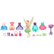 Игровой набор кукла Дисней Фея 'Чаепитие', 11 см Бишкек и Ош купить в магазине игрушек LEMUR.KG доставка по всему Кыргызстану