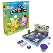 Настольная развивающая игра Hasbro 'Скульптор' Бишкек и Ош купить в магазине игрушек LEMUR.KG доставка по всему Кыргызстану