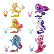 Игрушка My Little Pony 'Мерцание' волшебные пони Бишкек и Ош купить в магазине игрушек LEMUR.KG доставка по всему Кыргызстану