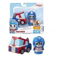Игровой набор трансформеров робот и машинка Бишкек и Ош купить в магазине игрушек LEMUR.KG доставка по всему Кыргызстану