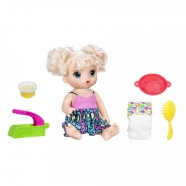 Кукла Малышка хочет есть Бишкек и Ош купить в магазине игрушек LEMUR.KG доставка по всему Кыргызстану