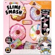 Набор Poopsie Slime Surprise Пончики Rainbow Neapolitan Бишкек и Ош купить в магазине игрушек LEMUR.KG доставка по всему Кыргызстану