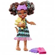 Кукла Monster High Паула Вульф 'Семья Монстров' Бишкек и Ош купить в магазине игрушек LEMUR.KG доставка по всему Кыргызстану
