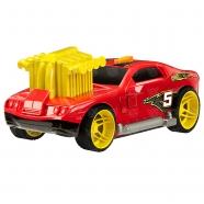 Машинка Hot Wheels красн. 19 см Бишкек и Ош купить в магазине игрушек LEMUR.KG доставка по всему Кыргызстану