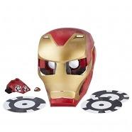 Hasbro Avengers маска дополненной реальности Бишкек и Ош купить в магазине игрушек LEMUR.KG доставка по всему Кыргызстану