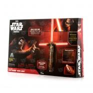 Star Wars Световой меч-светильник Кайло Рена Бишкек и Ош купить в магазине игрушек LEMUR.KG доставка по всему Кыргызстану