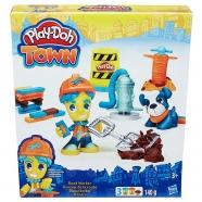Play-Doh Игровой набор 'Житель и питомец (в ассорт.) Бишкек и Ош купить в магазине игрушек LEMUR.KG доставка по всему Кыргызстану