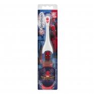 Детская электрическая зубная щетка SpinBrush 'Arm & Hammer' Человек Паук Бишкек и Ош купить в магазине игрушек LEMUR.KG доставка по всему Кыргызстану