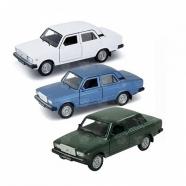 Welly модель машины 1:34-39 Lada 2107 Бишкек и Ош купить в магазине игрушек LEMUR.KG доставка по всему Кыргызстану