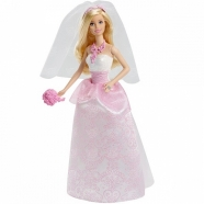 Барби Королевская невеста Бишкек и Ош купить в магазине игрушек LEMUR.KG доставка по всему Кыргызстану