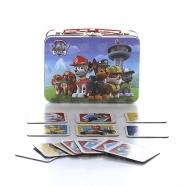 Игра мемори Щенячий Патруль, 72 карточки Бишкек и Ош купить в магазине игрушек LEMUR.KG доставка по всему Кыргызстану