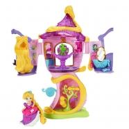 Игровой набор 'Принцессы Диснея' башня Рапунцель Бишкек и Ош купить в магазине игрушек LEMUR.KG доставка по всему Кыргызстану