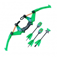 Большой лук Zing Z-Tek с 3 стрелами