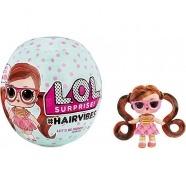 L.O.L. Surprise! #Hairvibes Куклы с париками Бишкек и Ош купить в магазине игрушек LEMUR.KG доставка по всему Кыргызстану