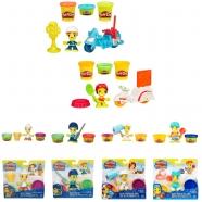 Набор Play-Doh 'Город транспортные средства' + фигурки Бишкек и Ош купить в магазине игрушек LEMUR.KG доставка по всему Кыргызстану