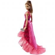 Барби 'Шатенка в вечернем платье Бишкек и Ош купить в магазине игрушек LEMUR.KG доставка по всему Кыргызстану